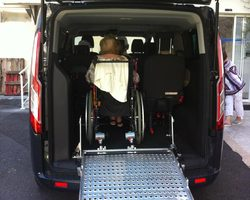 J&A Transporter - Cannes